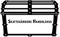 Skattegårdens Handelshus logo