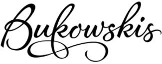 Bukowski Auktioner AB logo
