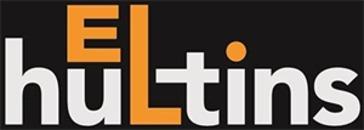 Hultins El AB logo