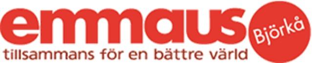 Emmaus Björkå logo