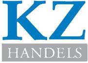 KZ Handels AB logo