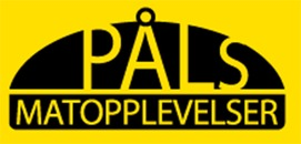 Påls Matopplevelser AS logo