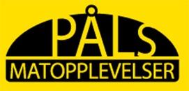Påls Matopplevelser AS logo