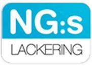 NG:s Lackering AB logo