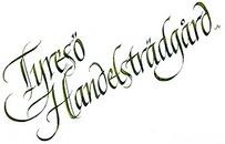 Tyresö Handelsträdgård logo