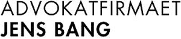 Advokatfirmaet Jens Bang logo