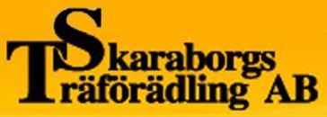 Skaraborgs Träförädling AB logo