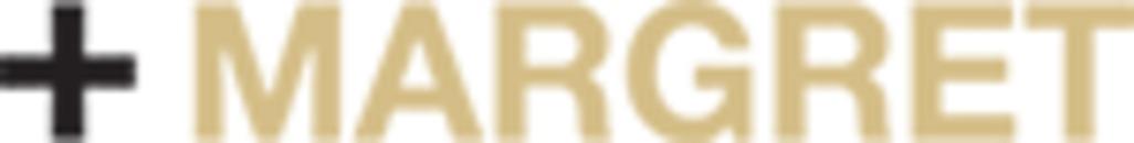 Margret Gardinkonfektion AB logo