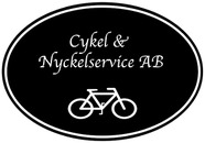 Cykel & Nyckelservice AB logo
