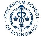 Handelshögskolan i Stockholm logo