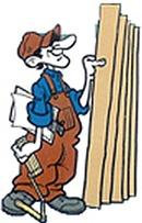 Overlund Tømrer- og Snedkerforretning APS logo