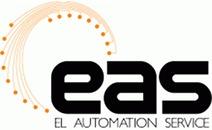 EAS El & Automations Service AB logo