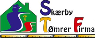 Skærby Tømrerfirma logo