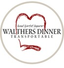 Walthers Dinner logo