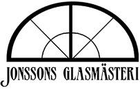 Jonssons Glasmästeri AB logo