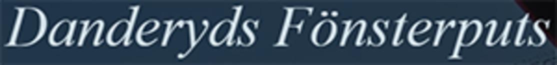Danderyds Fönsterputs logo