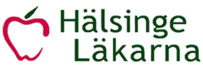 Harmångers HC Hälsingeläkarna AB logo