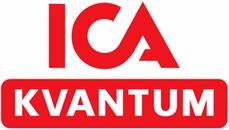 ICA Kvantum logo