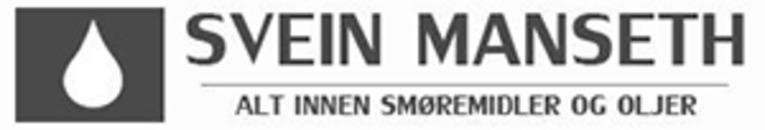 Svein Manseth logo