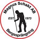 Magnus Schakt AB logo