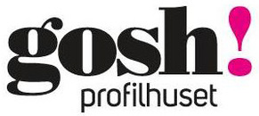 Gosh Profil Huset logo