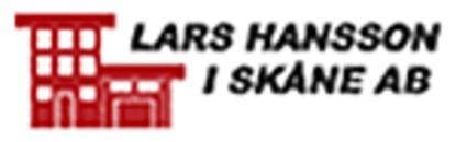 Lars Hansson I Skåne, AB logo