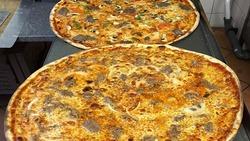 glutenfri pizza stockholm hemkörning