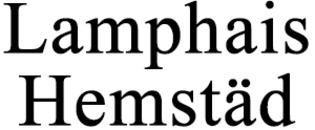 Lamphais Hemstäd logo