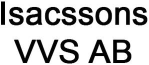 Isacssons VVS AB logo