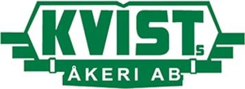 Kvists Åkeri AB logo