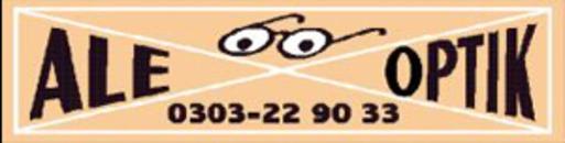 Ale Optik logo