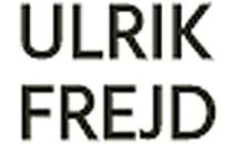 Ulrik Frejd Grus & Sand logo