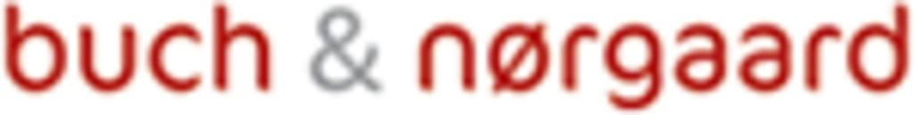 Buch & Nørgaard A/S logo