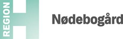 Behandlingsinstitutionen Nødebogård logo
