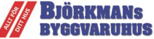 Björkmans Byggvaruhus logo