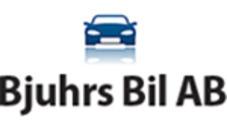Bjuhrs Bil AB logo