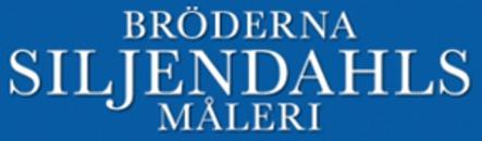 Bröderna Siljendahl Måleri AB logo