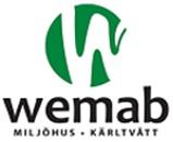 WEMAB, Wennlöfs Miljöåtervinning AB logo