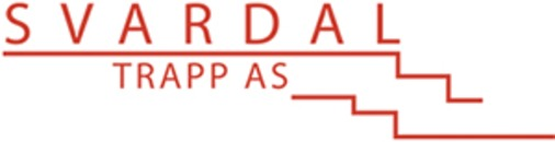 Svardal Trapp AS logo