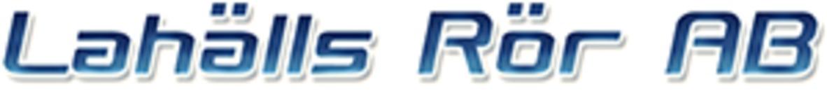 Lahälls Rör, AB logo