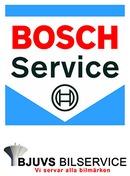 Bjuvs Bilservice AB logo