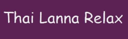 Thai Relax Lanna logo