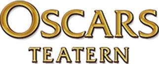 Oscarsteatern logo