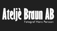Ateljé Braun I Kinna AB logo
