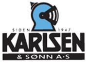 Karlsen & Sønn AS logo