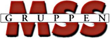 MSS Gruppen AB logo