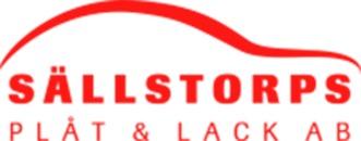 Sällstorps Plåt & Lack AB logo