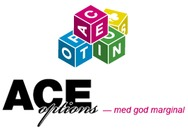 ACE Options AB logo
