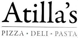 Atillas Södertälje logo