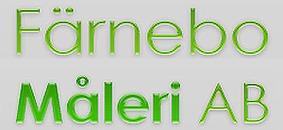 Färnebo Måleri AB logo